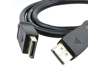 4K 30Hz DisplayPort Cable, Dell Display Cable